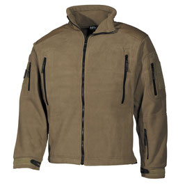 Soft Shell Heavy Strike Tan 03841R