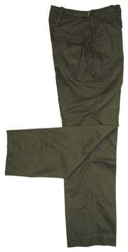 Pantalone Lightweight Oliva inglesi