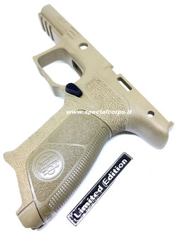 Beretta COVER APX LIMITED EDITION Basic PRO per Beretta Apx colore Desert