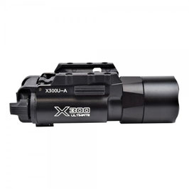 NIGHT EVOLUTION TORCIA LED X300 ULTIMATE NERA EL-NE1008B