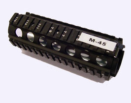 Rail Ris AIRSOFT PER M4 M45