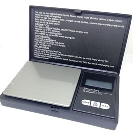 Mini Bilancia Professionale  in Scala Digitale 100g x 0,01g codice: X000QZCWH1