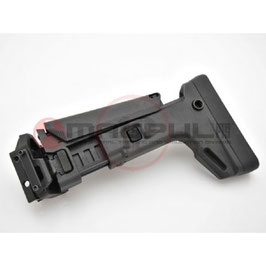 Magpul PTS  Multi - Adjustable Folding Stock MASADA BK Airsoft