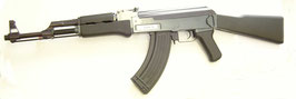 AK 47 Black version