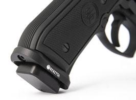 Beretta SET Minigonna e Pad Maggiorati in alluminio serie 92 96 98 cod. E02664
