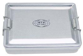 Scatola razioni box alluminio codice 27143