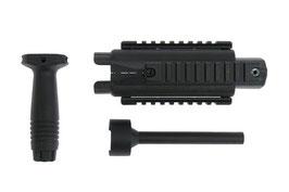 Rail per MP5 C43