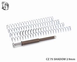 DPM CZ 75 SHADOW 2, 9MM