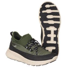 "Fox outdoor ""Sneakers"" oliva codice 18320b"