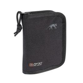 "Tasmanian Tiger Porta Foglio ""Antiscippo"" RFID BLOCK nero codice 7766"