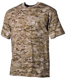 T-shirt Marpart Desert 00104A
