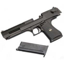 Desert Eagle .50 airsoft a Green Gas HG 195B
