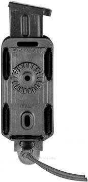 Vega holster 8BL01 – BUNGY PISTOL MAGAZINE CASE