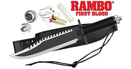 Rambo 1 coltello 0955/408