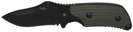 Coccodrille knife 45521