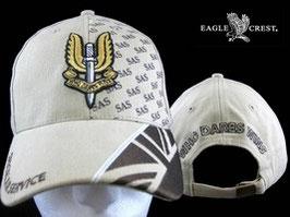 Eagle Crest Baseball Cap SAS