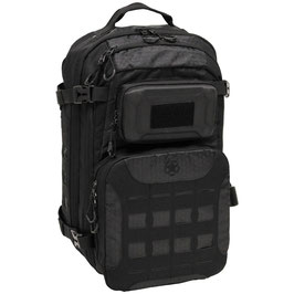 "Zaino Rucksack ""Operation 1"" Multicomparto 30383a"