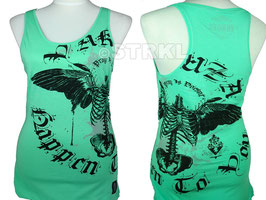 Yakuza Damen Tank-Top