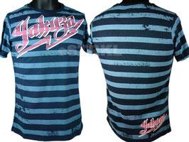 Yakuza Herren Basic-Shirt