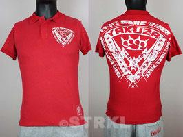 "Yakuza Herren Polo-Shirt ""Special Edition"""