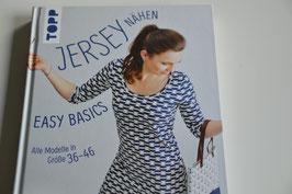Jersey nähen Easy Basics