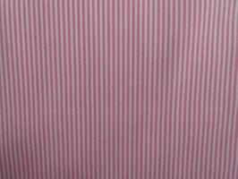 Streifen in kräftigem Rosa/ Pink