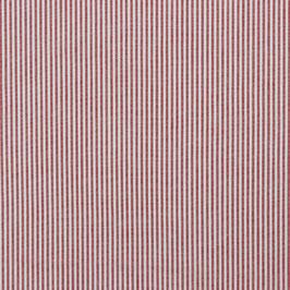 Rot/weisse Streifen gewebt