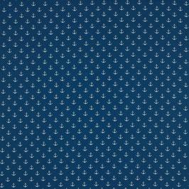 Anker Jeansblau klein