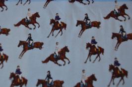 Pferde in Digitaldruck