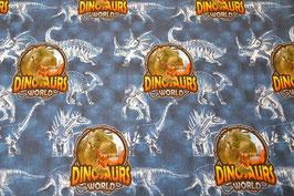 Dinos kommen groß raus Digitaldruck