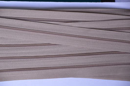 Enlosreisverschluß insklusiv 3 Zipper Farbe: Sand