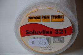 Soluvlies  321 Breite: 90 cm
