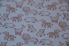 Tierische Welt Afrikas