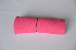 Bündchen Pink meliert