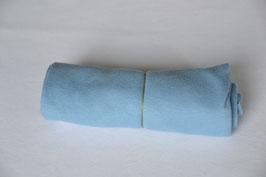 Bündchen dusty blue