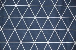 Einzelteil, Geomethrisches Muster, 1,50 Meter,