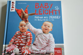 Baby Leicht Nähen mit Jersey