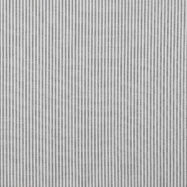 Grau/Weisse Streifen gewebt