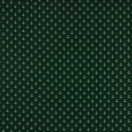 Anker Dunkel Grün klein