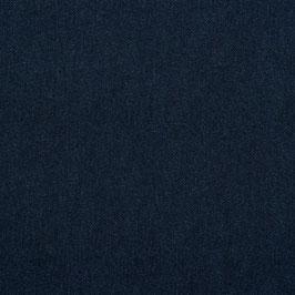 BIO Sommer Sweat in Jeansoptik Farbe Marine