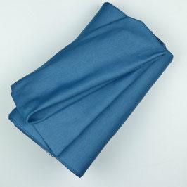 Bündchen in Blue