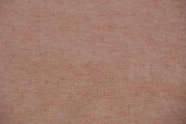 Interlook Jersey in reiner Baumwolle in rosa