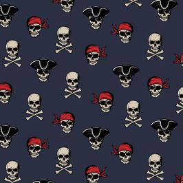 Soft Sweat Piraten Farbe: Navy