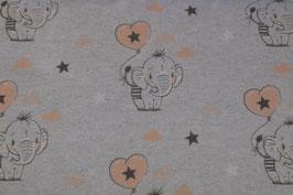 Unser Elefant mit Herz