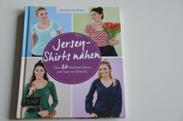 Jersey Shirts nähen