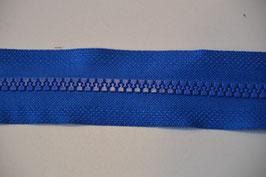 Reißverschluss, teilbar, 30cm, Farbe: Kornblume