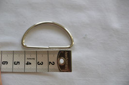 D Ring 40mm