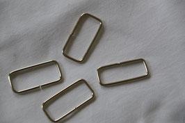 Vierkant Ringe 40mm