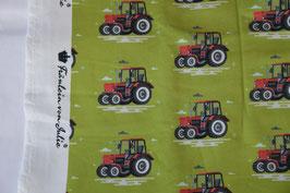 Sweat mit Traktor Motiv Einzelstück 0,5 Meter