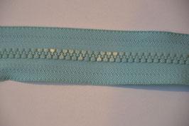 Reißverschluss, teilbar, 30cm, Farbe: Jade